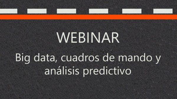 Autopportunity | Big data, cuadros de mando y análisis predictivo