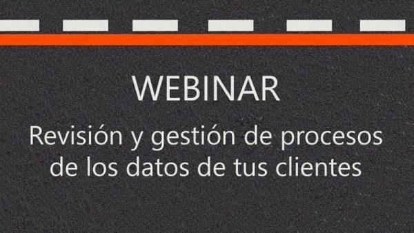 Autopportunity | Revisión y gestión de procesos de los datos de tus clientes