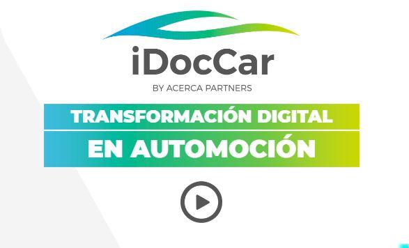Vídeo software gestión procesos documentales en concesionarios | Autopportunity